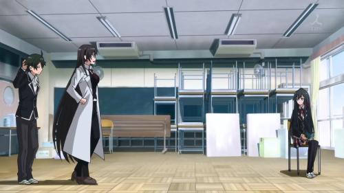 [Zero-Raws] Yahari Ore no Seishun Love Come wa Machigatteiru - 01 (TBS 1280x720 x264 AAC).mp4_snapshot_04.58_[2013.04.05_09.31.28]