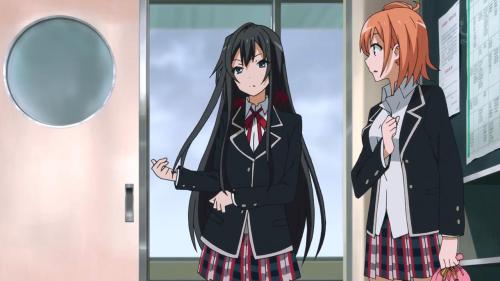 [Zero-Raws] Yahari Ore no Seishun Love Come wa Machigatteiru - 02 (TBS 1280x720 x264 AAC).mp4_snapshot_08.08_[2013.04.13_14.02.42]