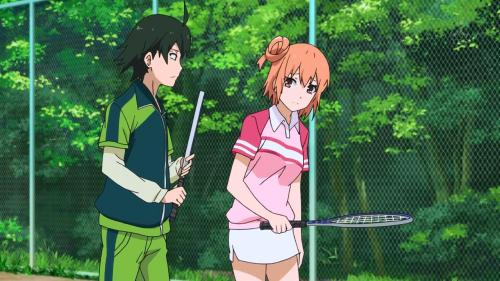 [Zero-Raws] Yahari Ore no Seishun Love Come wa Machigatteiru - 03 (TBS 1280x720 x264 AAC).mp4_snapshot_15.04_[2013.04.20_01.07.50]