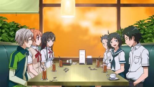 [무서운닭-Raws] Yahari Ore no Seishun Lovecome wa Machigatte Iru - 05 (TBS 1280x720 x264 AAC).mp4_snapshot_04.42_[2013.05.04_11.31.17]