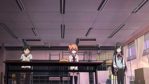 [What-Raws] Yahari Ore no Seishun Love Come wa Machigatteiru. - 10 (TBS 1280x720 h264 AAC).mkv_snapshot_06.56_[2013.06.08_13.25.19]