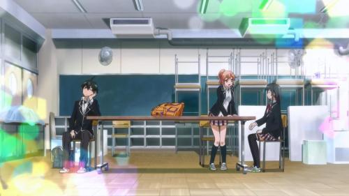 [Zero-Raws] Yahari Ore no Seishun Love Come wa Machigatteiru - 13 END (TBS 1280x720 x264 AAC).mp4_snapshot_02.28_[2013.06.29_15.03.03]