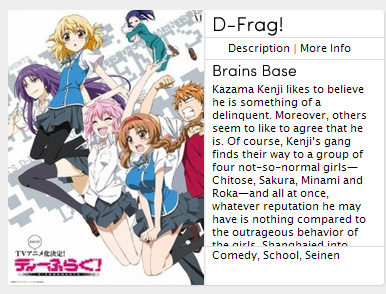 D-Frag