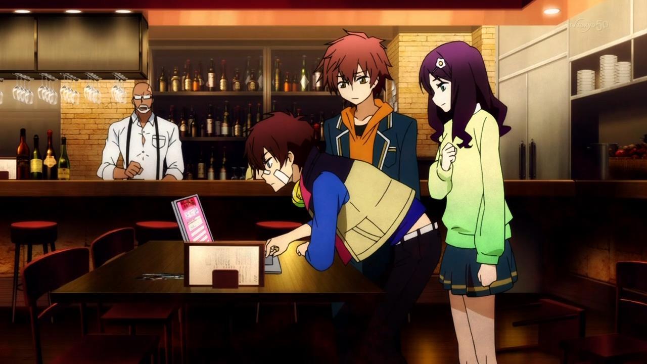anime review  hamatora  u2013 02