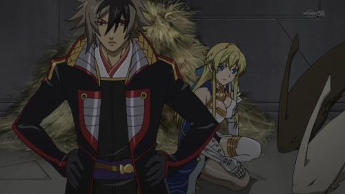 [Zero-Raws] Nobunaga the Fool - 02 (TX 1280x720 x264 AAC).mp4_snapshot_14.11_[2014.01.14_18.38.12]